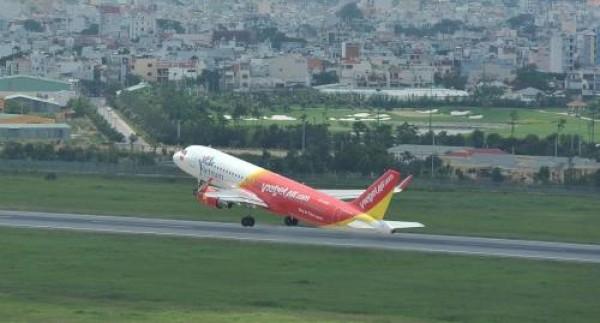 TRONG NƯỚC Vietjet Air thông báo thay đổi lịch bay bằng tin nhắn Zalo