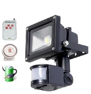 Đèn báo trộm hoạt động độc lập GUARDSMAN GS-2100