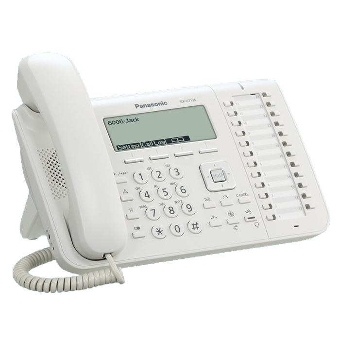 Điện thoại IP Panasonic KX-UT136