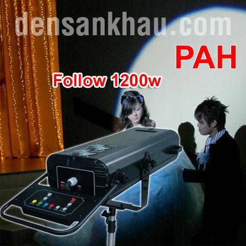Đèn Follow công suất 1200w