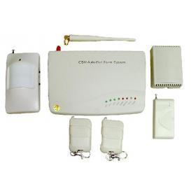 Bộ báo trộm không dây GUARDSMAN GS-3500