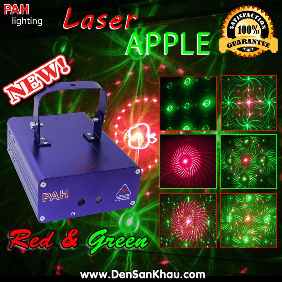 Máy chiếu laser Apple