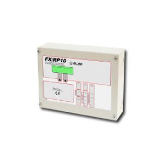 Tủ báo cháy phụ địa chỉ Nittan FX/RP10