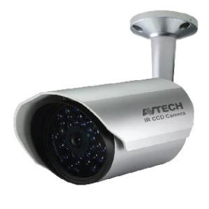 Camera AVTECH KPC139ZEAP