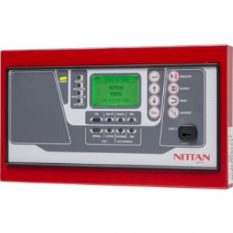 Tủ báo cháy phụ Nittan NFREPEATER