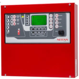 Trung tâm báo cháy thường 2 kênh Nittan NF-1002