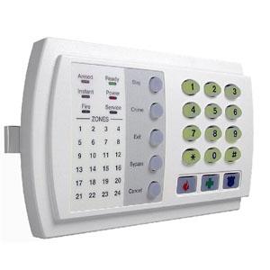 Bàn phím điều khiển NETWORX NX 124