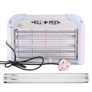 Đèn diệt côn trùng Kill Pest MD-20WA