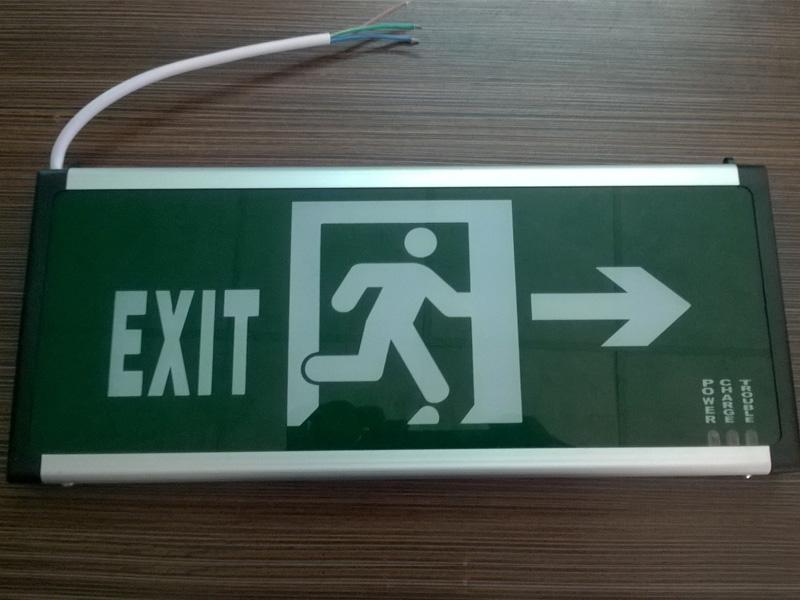 Đèn Exit ND01