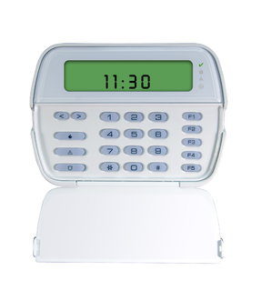 Bàn phím điều khiển DSC Tyco PK5501