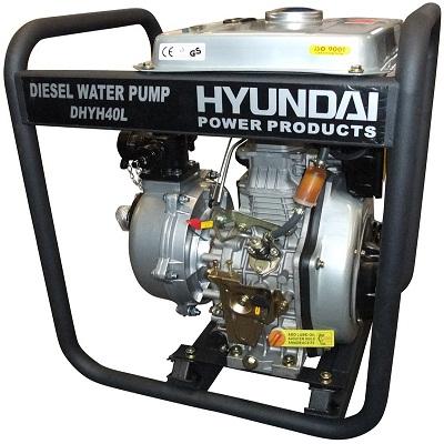 Hyundai DHYH40L