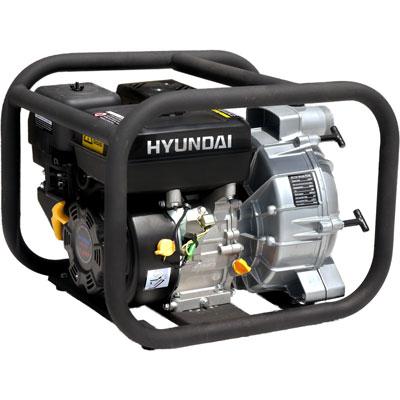 Hyundai HYT50