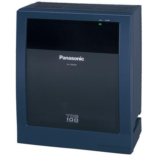 Tổng đài IP panasonic KX-TDE100