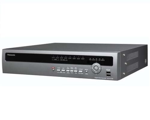 Đầu ghi hình Panasonic K-NL308K/G