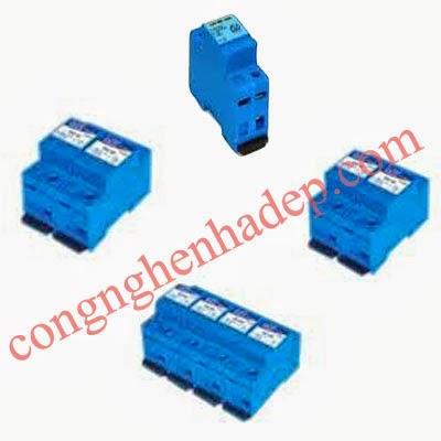 Cắt lọc sét LPI SS140-480