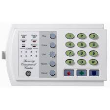 Bàn phím điều khiển NETWORX NX 108
