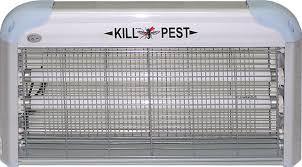Đèn diệt côn trùng Kill Pest MD-40WA